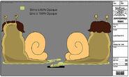 Modelsheet snaillady3