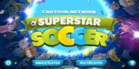 Cartoon Network: Superstar Soccer