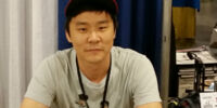Wook Jin Clark