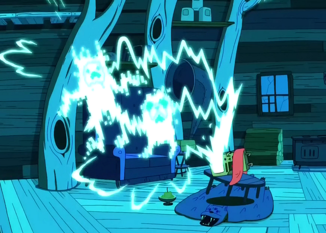 File:S2e16 Finn and Jake getting sucked into BMO.png