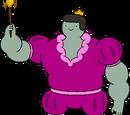 Prince Huge