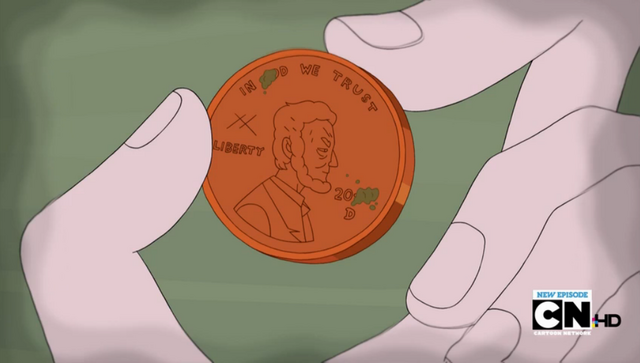 File:S4 E15 zoomed in penny.png