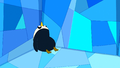 S4 E24 Gunter lying on the corner.PNG