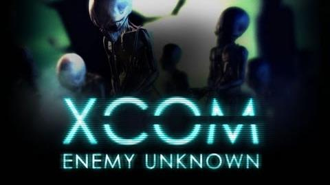 Toonami - XCOM- Enemy Unknown Game Review (December 16, 2012)