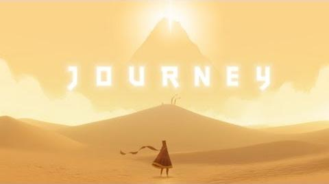 Toonami - Journey Game Review (December 9, 2012)
