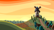 S07e06 windmill morning