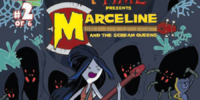 Adventure Time: Marceline and the Scream Queens Issue 2