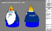 S7e36 Ice King modelsheet