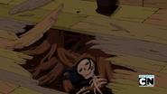 S5e34 Shoko's skeleton