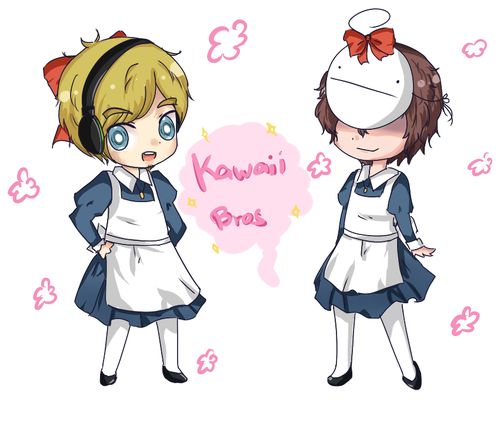File:LE~ KAWAII BROS.png