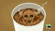 S07E34 Lich in coffee
