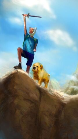 File:ADVENTURE TIME !!!.jpg