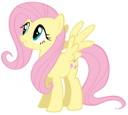 File:Fluttershy very cute.png