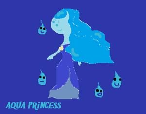 Aqua princess