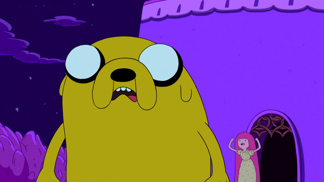 File:S4e26 Jake and PB shocked.png