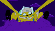 S4 E26 Finn and Jake pulling