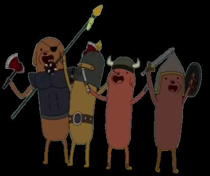 Adventure Time Wiki | FANDOM powered by Wikia