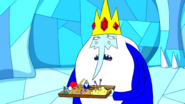 S1e3 ice king with entertainment