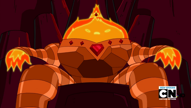 File:S3e26 Flame King on throne.png