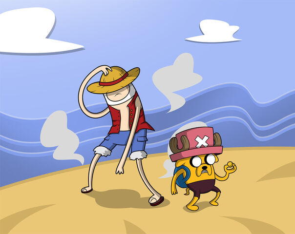 File:Unlimited adventure time by javidluffy-d3d9sn7.jpg
