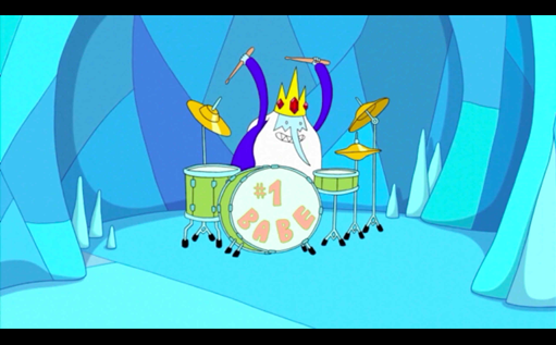 File:S1e3 ice king playing drums.png
