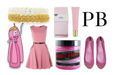 Pb outfit