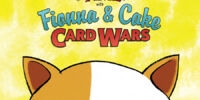 Adventure Time with Fionna and Cake: Card Wars