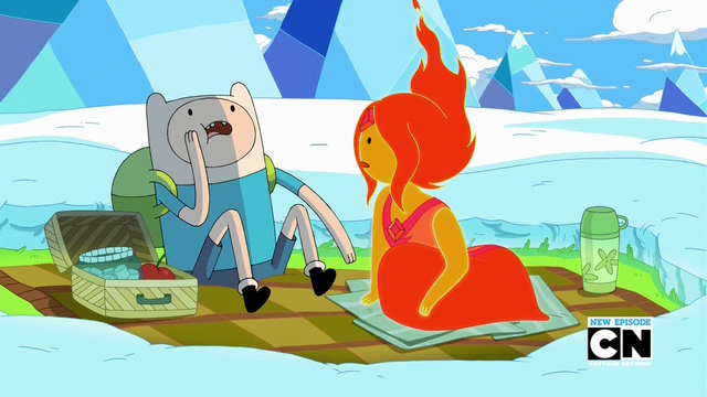 File:S5e30 Finn and FP picnicking.png