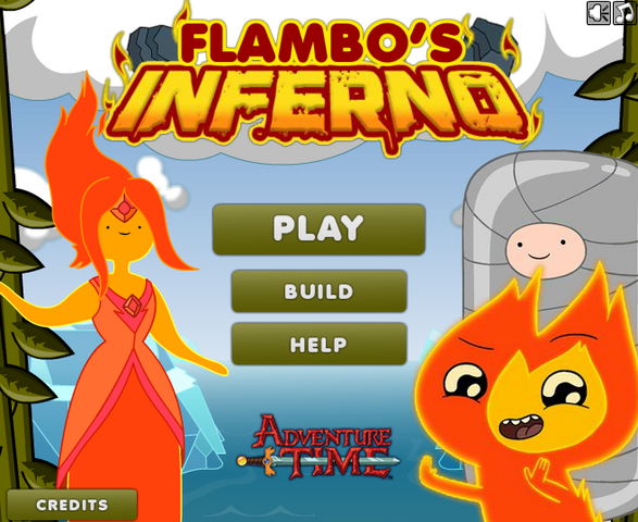 File:Flambo's Inferno title screen.PNG