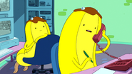S5e18 Banana Guards