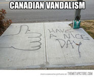 Funny-canadian-vandalism-graffiti