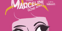 Adventure Time: Marceline Gone Adrift Issue 2