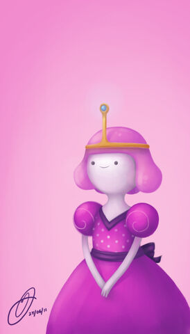 File:Day 33 - young Princess Bubblegum.jpg