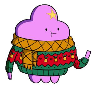 File:Lumpy Space Princess sweater.png