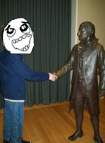 File:Me, shaking hands with a statue.PNG