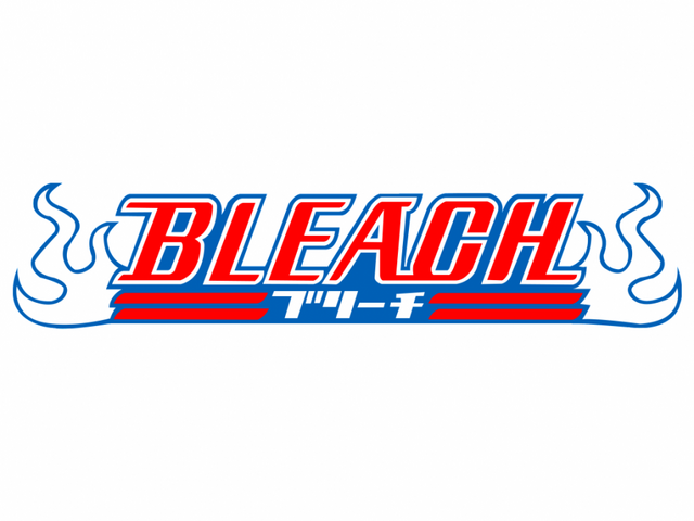 File:Bleach logo.png