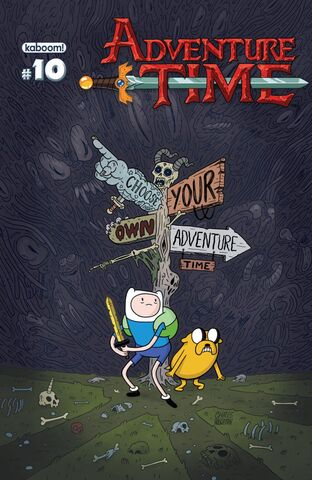 File:Adventure Time -10 - Page 1.jpg