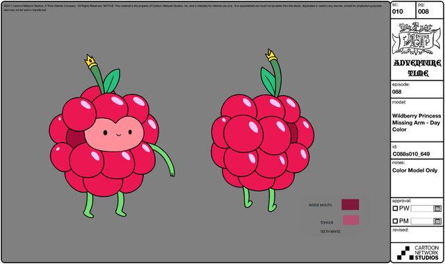 File:Modelsheet wildberryprincessmissingarm - daycolor.jpg