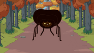 S4e3 ed the spider in the woods