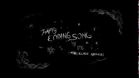 Adventure Time - Happy Ending Marceline SONG
