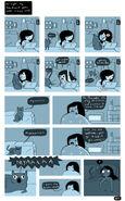 Pancake comic 2