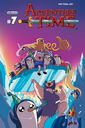 File:Adventure Time 7 cover B.jpg
