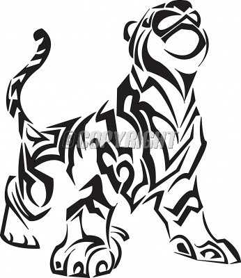 File:Tribal-tiger-tattoo-image.jpg