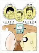 Video Makers art