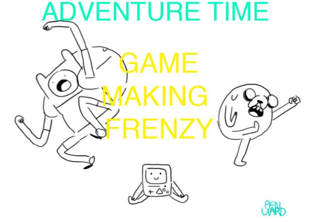 File:Adventuretimegamemakingfrenzy.png