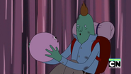 S7e33 Normal Man & GLOB