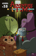 Kaboom adventure time 028 a