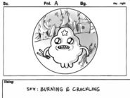 BaddTimming
