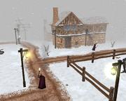 Ravenstown, The Ice Princess