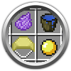 Button-Items